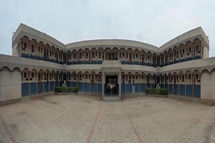 Jaawahar Navodaya Vidyalaya-Campus