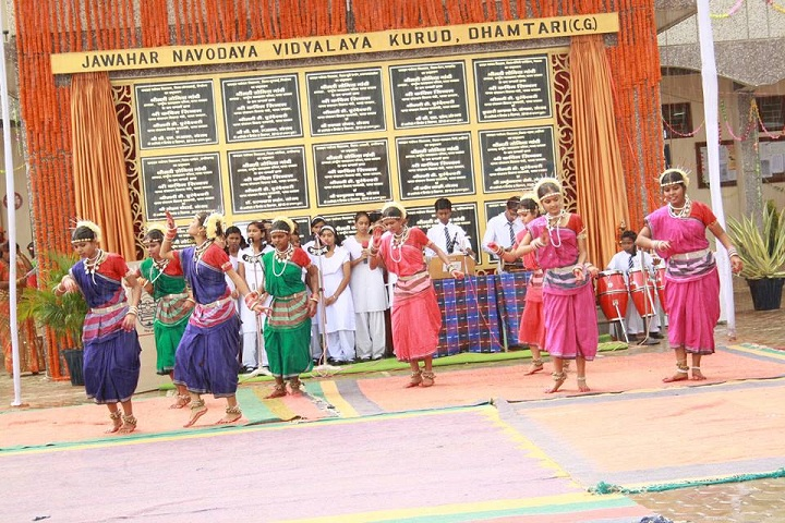 Jaawahar Navodaya Vidyalaya-Events1