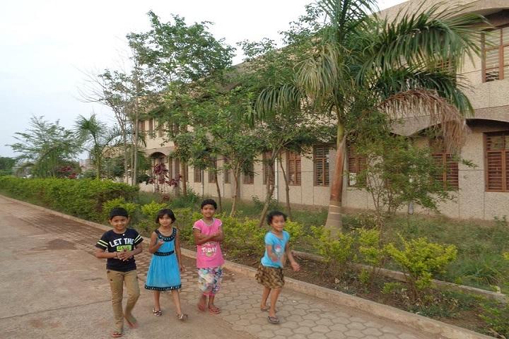 Jaawahar Navodaya Vidyalaya-Kids