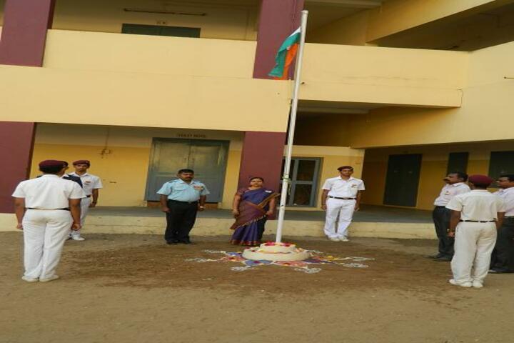 Jaigopal Garodia Mariculation Higher Secondary School-Flga Hosting