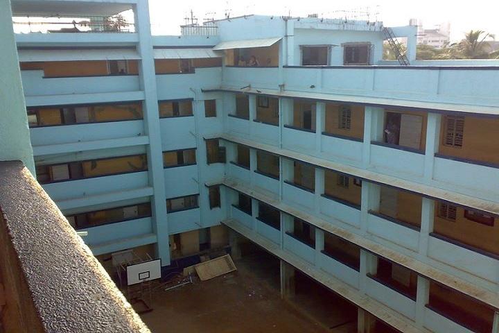 Moongibai Goenka Girls Higher Secondary School-School View