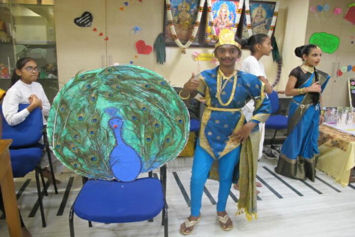 Shri Sanatana Dharma Vidyalaya Matriculation Higher Secondary School-Drama