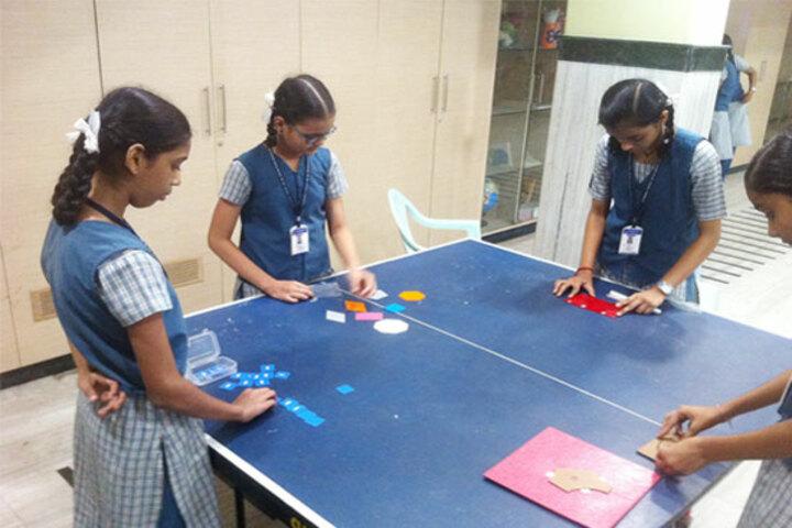Shri Sanatana Dharma Vidyalaya Matriculation Higher Secondary School-Indoor Games