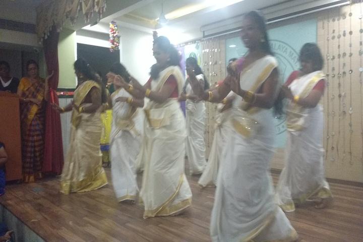 Shri Sanatana Dharma Vidyalaya Matriculation Higher Secondary School-childrens Day