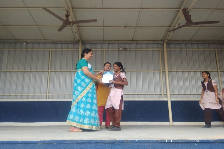 Sindhi Model Matriculation Higher Secondary School-Achievement