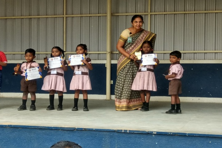 Sindhi Model Matriculation Higher Secondary School-Certification