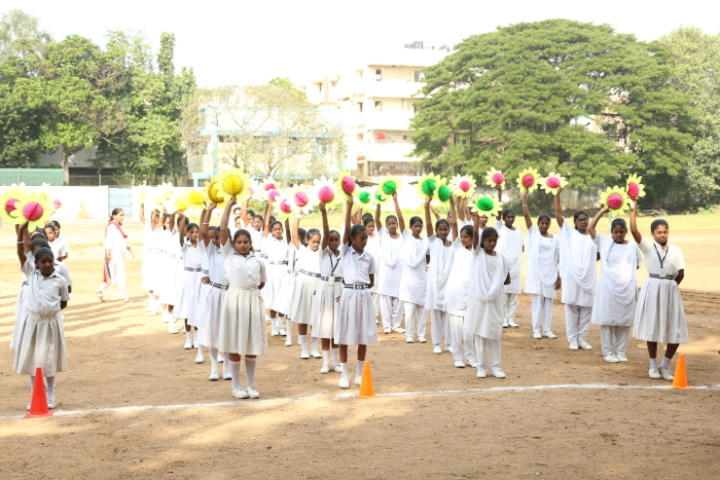 P S Matriculation Higher Secondary School-Event