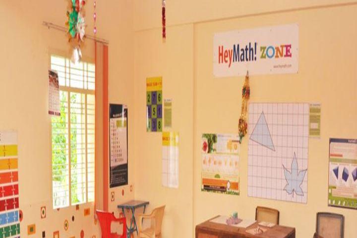 St Marys Matriculation Boys Higher Secondary School-Kids Room