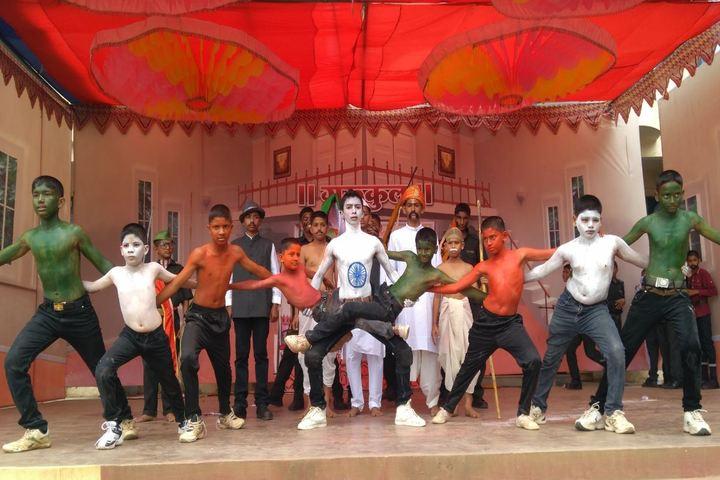 Adarsh Gurukul Academy-Annual Day