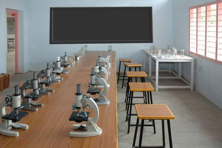 Adarsh Gurukul Academy-Physics Lab