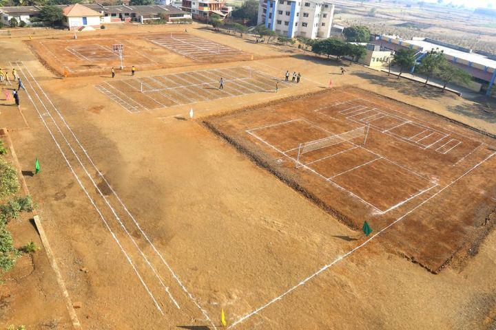 Adarsh Gurukul Academy-Play Ground