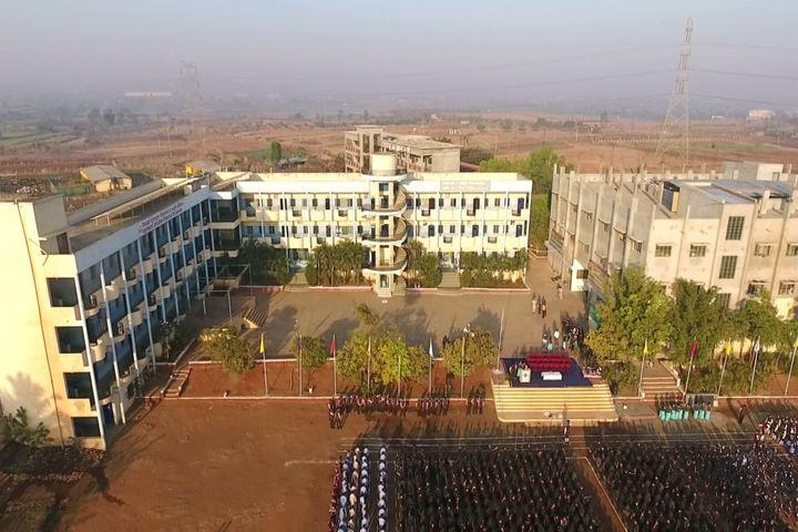 Adarsh Gurukul Academy-School Over View