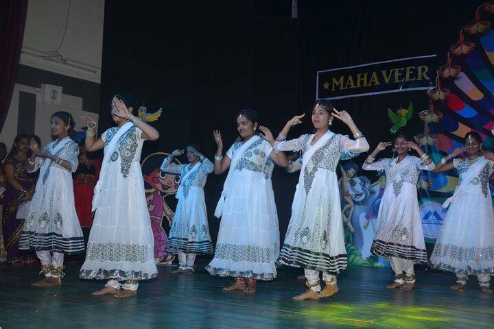Mahaveer English School-Annual Day