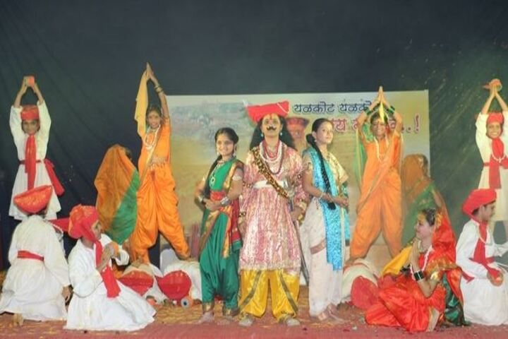 Princess Padmaraje Girls High School-Annual Day