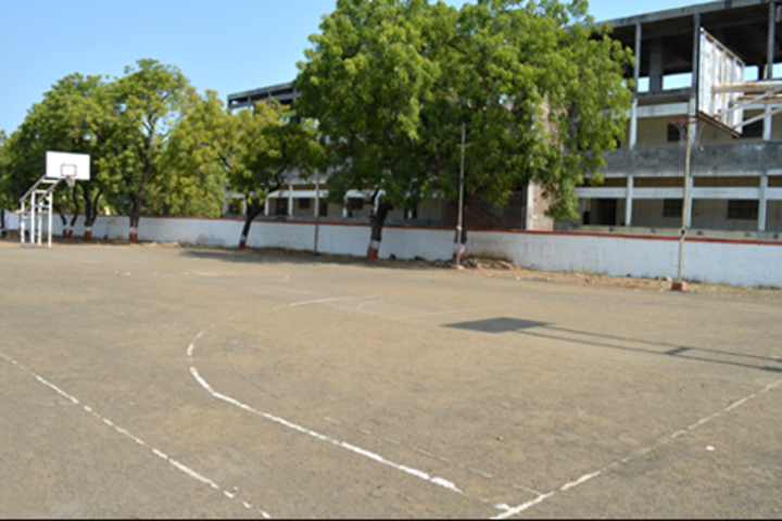 Police Public School-Play Ground