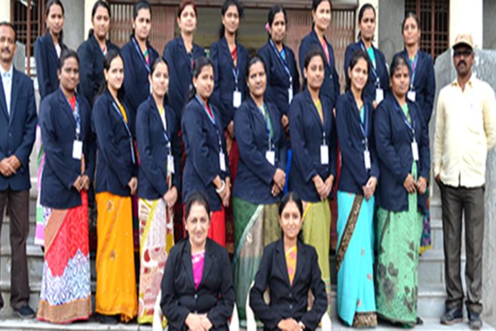 Police Public School-Staff