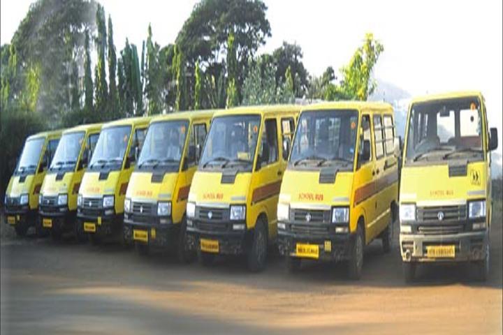 Police Public School-Transport