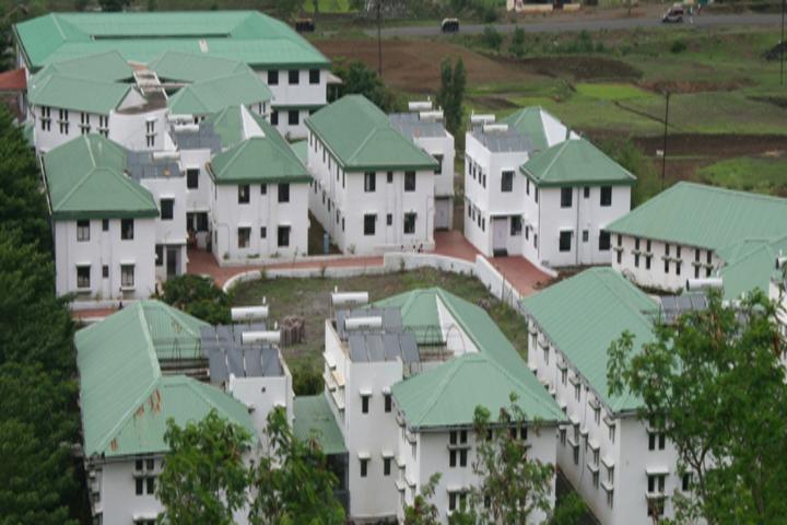 Brahma Valley Public school & Junior College-Campus View