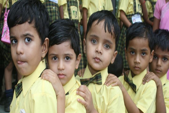 Brahma Valley Public school & Junior College-Kids