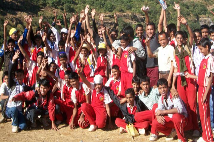 Brahma Valley Public school & Junior College-School Trip