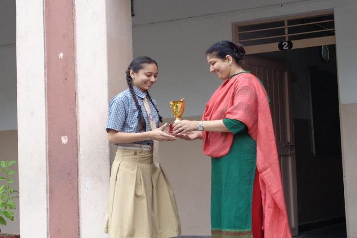 Jatan Devi Daga Higher Secondary School-Achievement