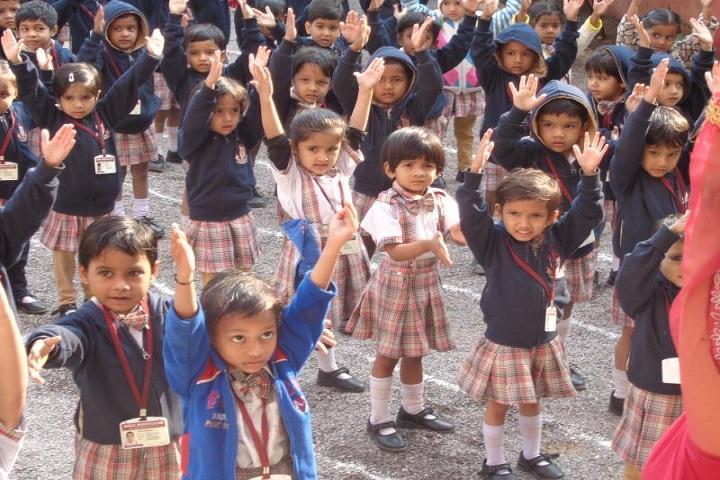 Jatan Devi Daga Higher Secondary School-Activities1