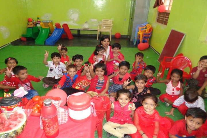 Jatan Devi Daga Higher Secondary School-Red-Day