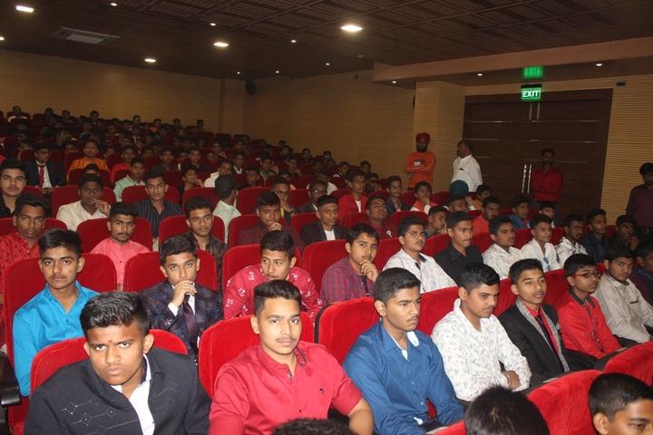 Guru Gobind Singh Public School-Event