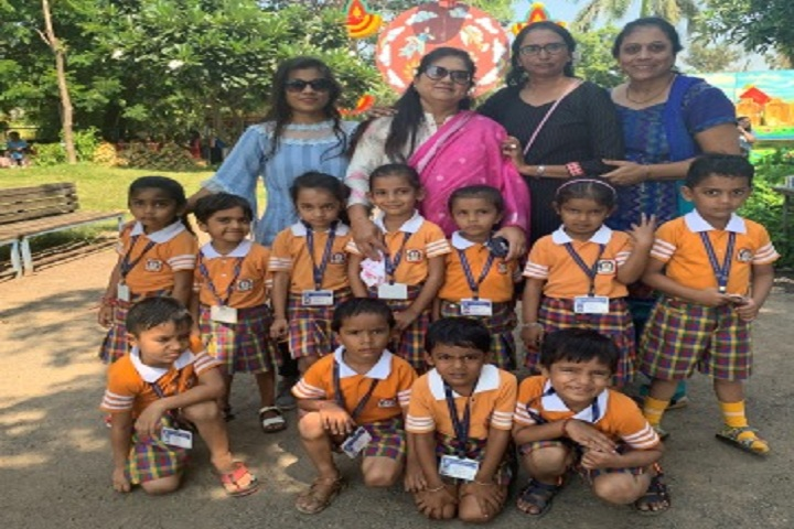 LH Boghra School-Field Trip