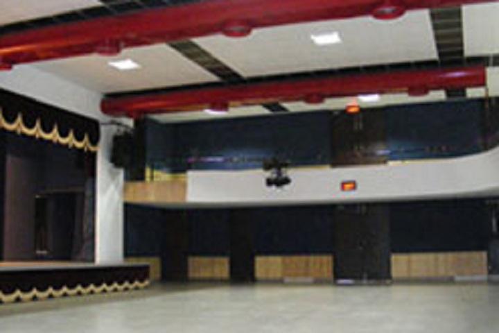 Sanskar Bharti Vidhyalaya-Auditorium