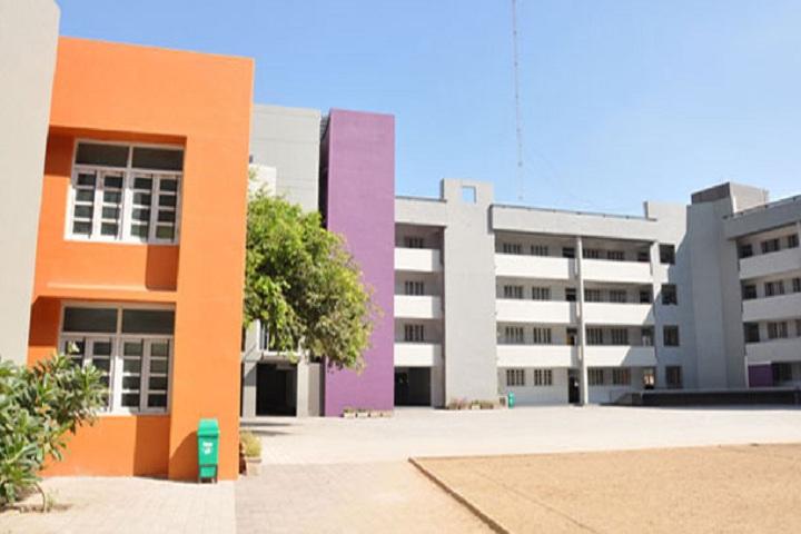 Sanskar Bharti Vidhyalaya-Campus View