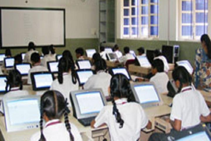 Sanskar Bharti Vidhyalaya-Computer  Education