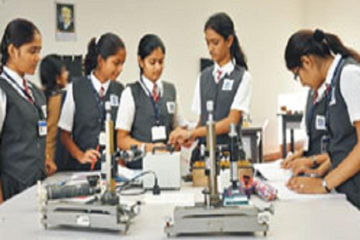 Sanskar Bharti Vidhyalaya-Physics Lab