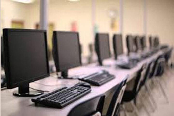 Fertilizer Nagar School-Computer Labs