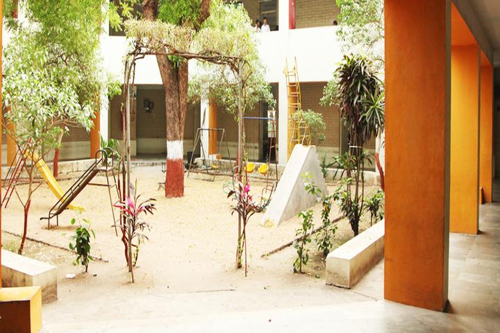 Fertilizer Nagar School-Kindergaten