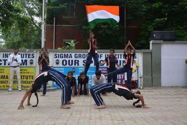 Navjeena High School-Activity