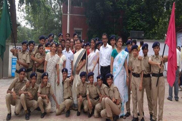Navjeena High School-Group Photo