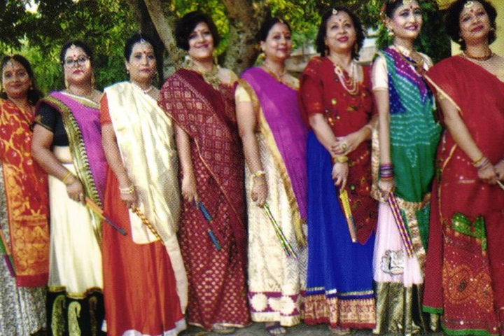 Tarini Choudhury Government Girls Higher Secondary School-Festival Celebration
