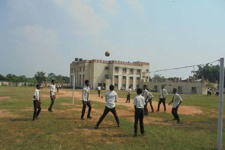 Aditya Birla High School-Sports