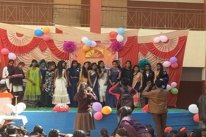Aditya Birla High School-Womens Day