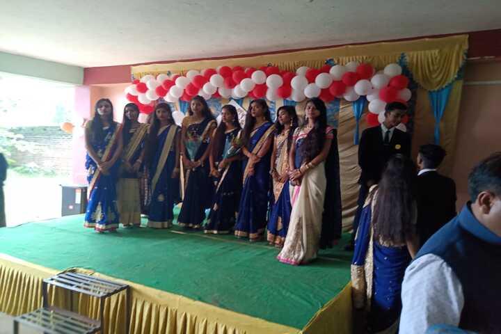 Swarna Rekha Public School-Annual Day