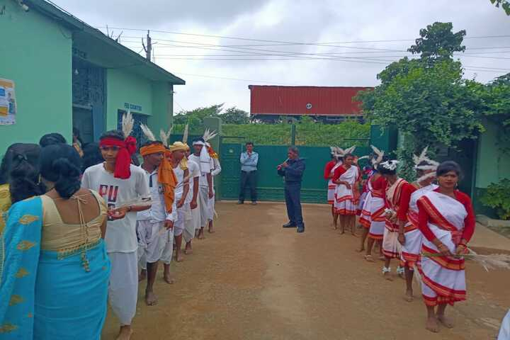 Swarna Rekha Public School-Event