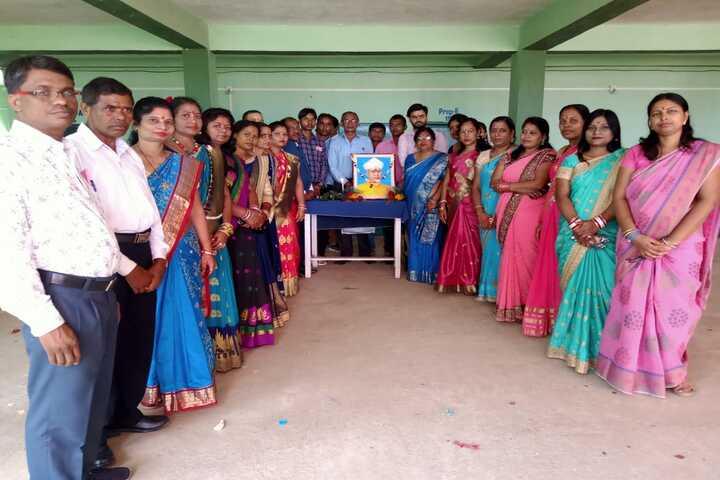 Swarna Rekha Public School-Festival Celebration