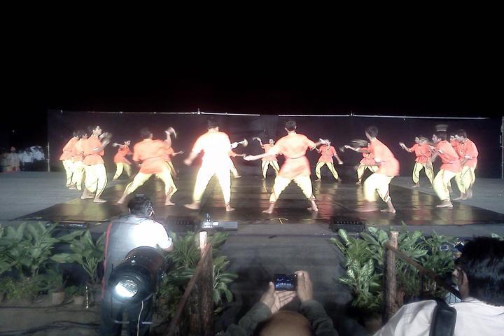 Sri Ramakrishna Vidyashala-Dance