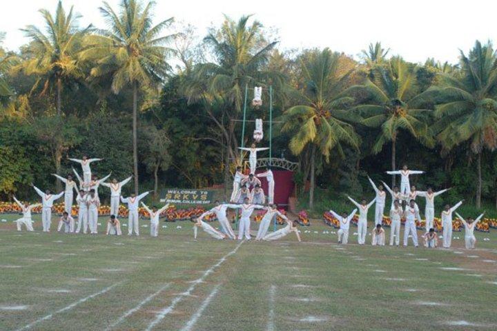 Sri Ramakrishna Vidyashala-Yoga Day