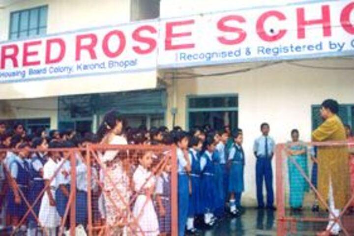 Red Rose School-Prayer