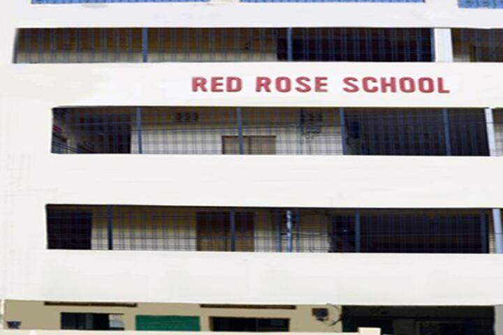Red Rose School-School Building