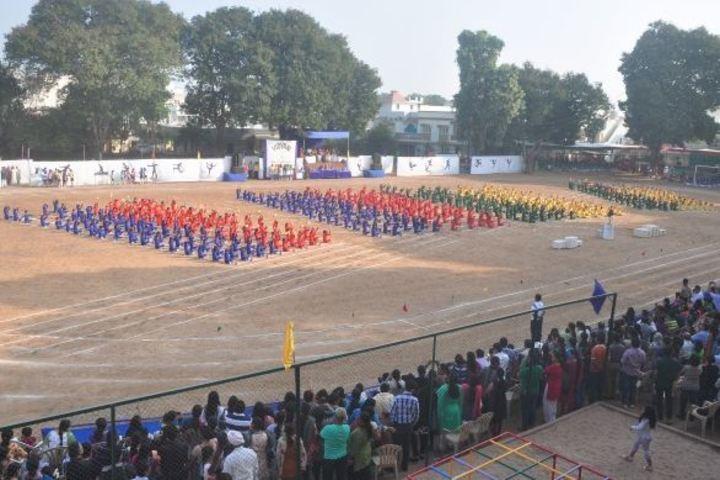Navrachana Vidyani Vidualaya School-Event
