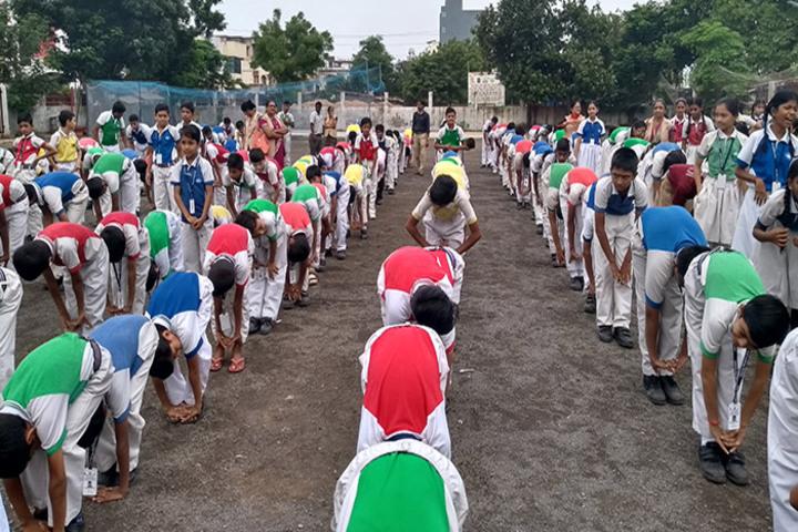 New Sunrise School-Physical Education