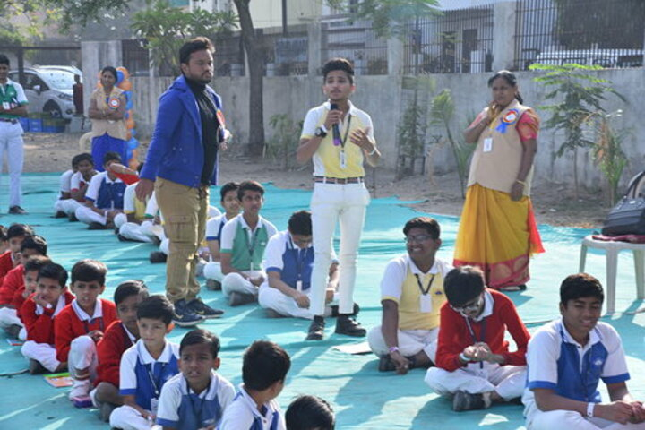 New Sunrise School-Workshop